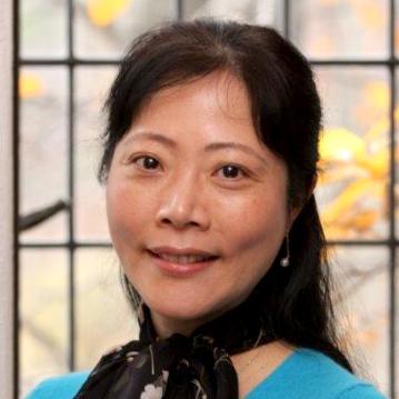 Yan Hong, Director of Graduate Admissions
